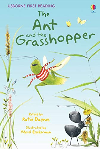 9780746096536: Ant and the Grasshopper