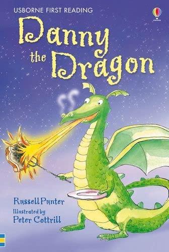 9780746096574: Danny the Dragon