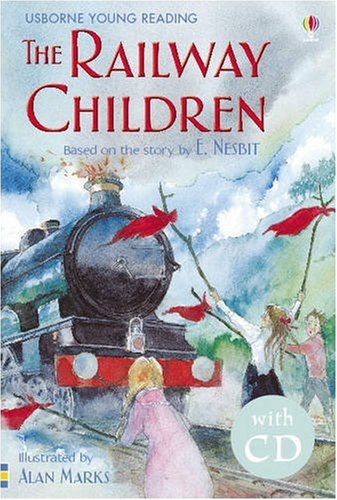 9780746096598: Young Reading Series 2 Railway Children (Young Reading Series 2 Bk & CD)