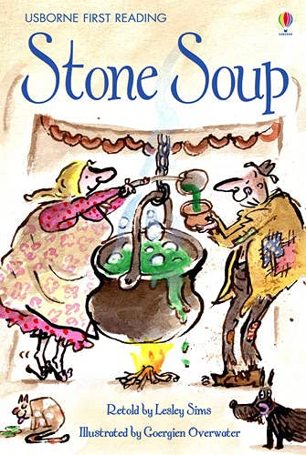 9780746096635: Stone Soup