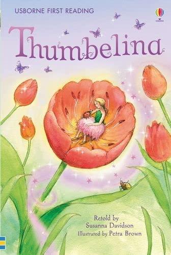 9780746096710: Thumbelina