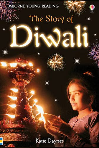9780746096765: The Story of Diwali (Young Reading Series Two)