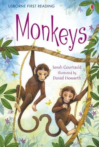 9780746096796: Monkeys
