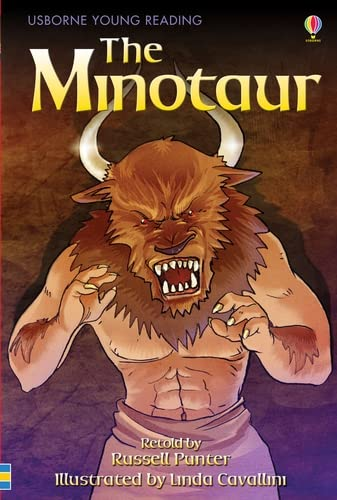 9780746096963: The Minotaur (Young Reading Series One)
