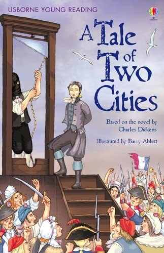 9780746096987: A Tale of Two Cities (Young Reading Series Three)