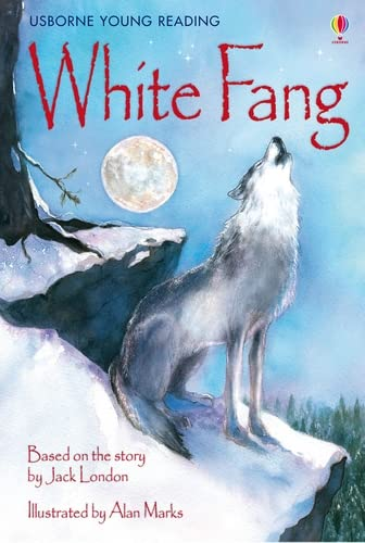9780746096994: White Fang (3.3 Young Reading Series Three (Purple))