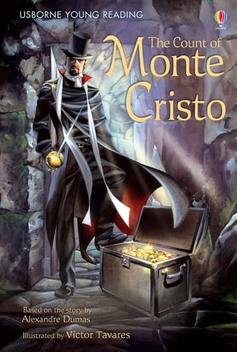 9780746097007: The Count of Monte Cristo (3.3 Young Reading Series Three (Purple))