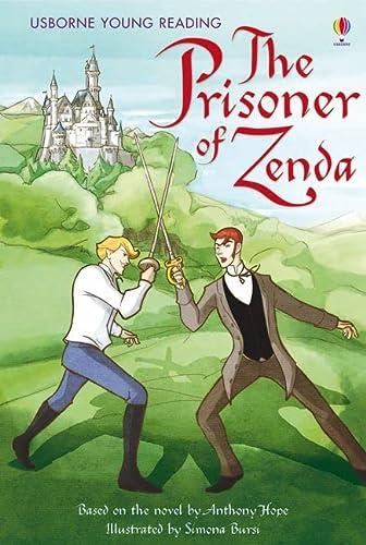 9780746097014: The Prisoner of Zenda (Young Reading Series Three)