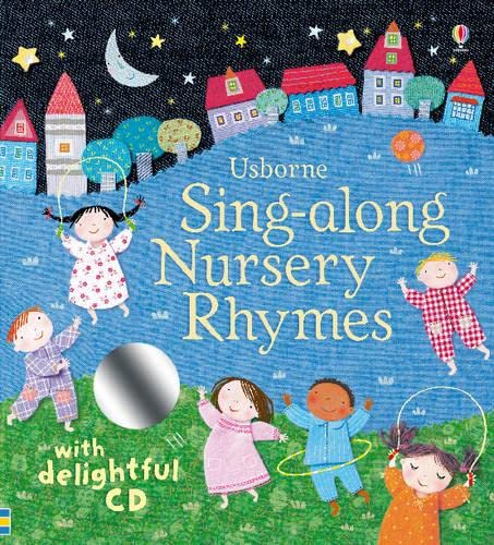 9780746097762: Singalong Nursery Rhymes