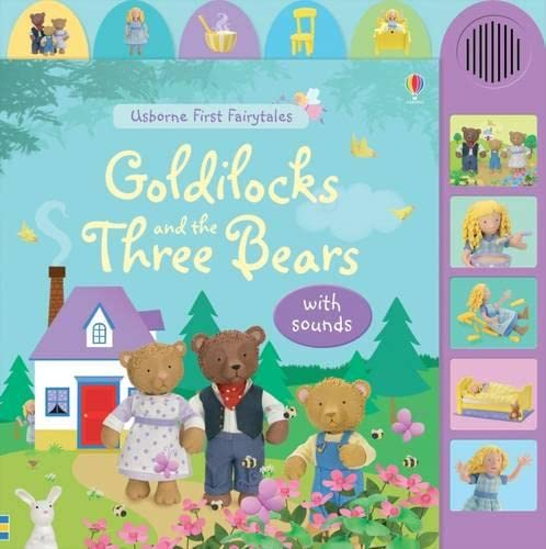 9780746097823: Goldilocks and the Three Bears