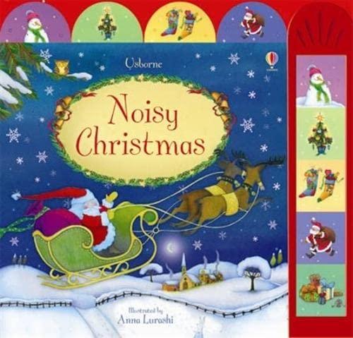 9780746097830: Noisy Christmas