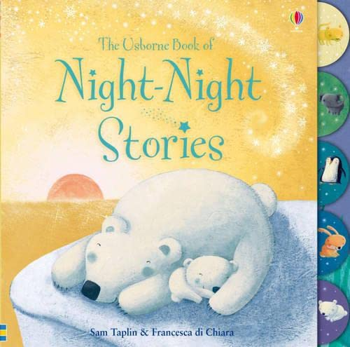 9780746097892: Night Night Stories (Usborne Anthologies and Treasuries)