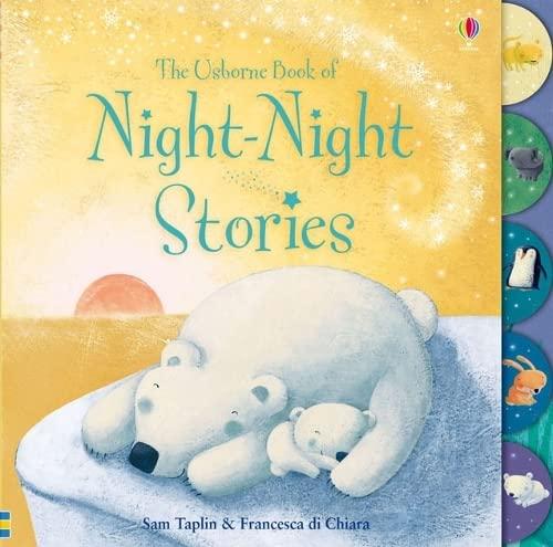 9780746097892: Night Night Stories