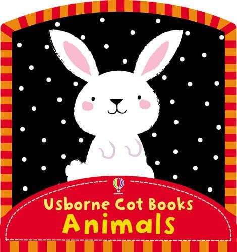 9780746098158: Babys First Cot Book Animals (Babys First Books) (Babys First Books)