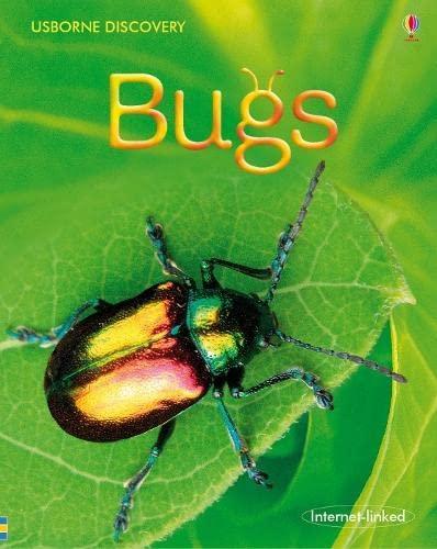 9780746098202: Bugs