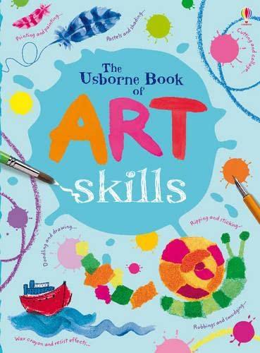 9780746098257: Art Skills