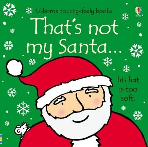 9780746098356: That's Not My Santa