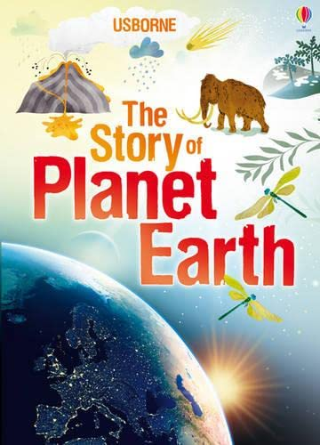 9780746098493: The Story of Planet Earth