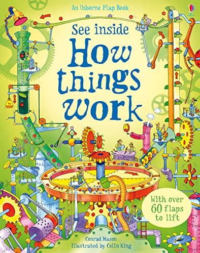 9780746098516: How Things Work