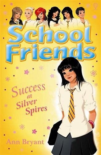 9780746098684: School Friends: Success at Silver Spires