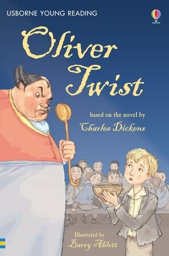 9780746098714: Oliver Twist (Young Reading Level 3)
