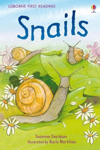9780746098752: Snails