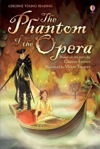 9780746098806: Phantom of the Opera (Young Reading Level 2)