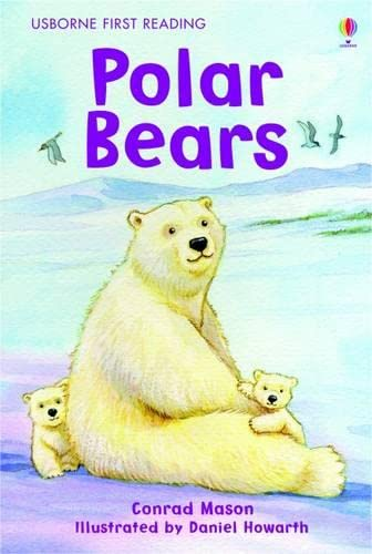 9780746098967: Polar Bear (First Reading Level 4)