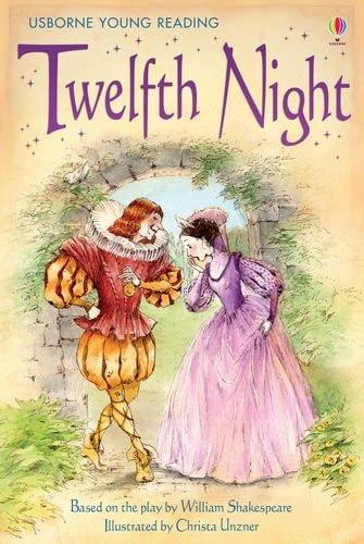 9780746099001: Twelfth Night