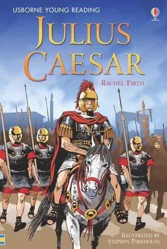 Julius Caeser (Young Reading Level 3): NILL