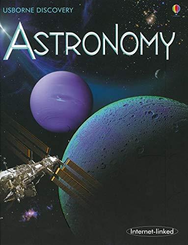 9780746099087: Astronomy (Usborne Discovery)