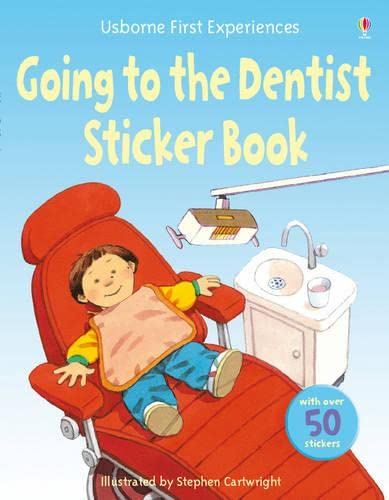 9780746099100: Going to the Dentist (Usborne First Experiences)