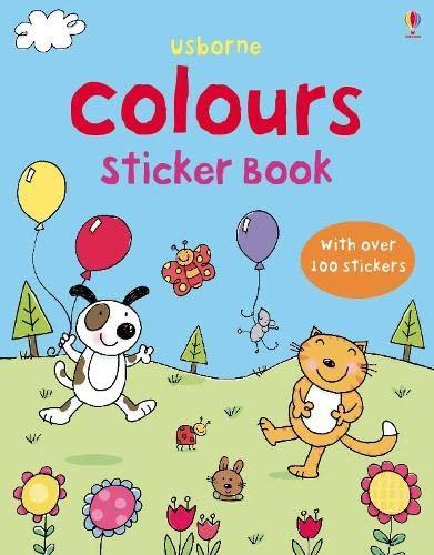 9780746099131: Colours