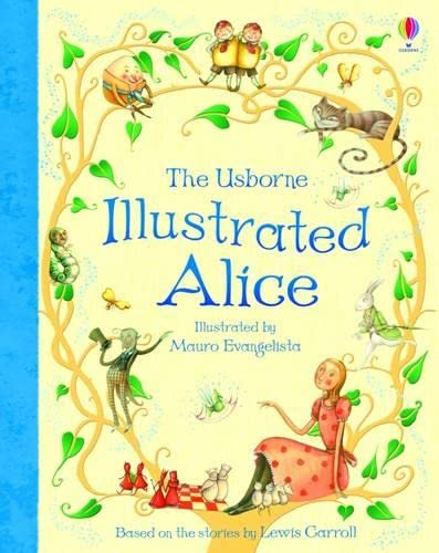 9780746099230: Illustrated Alice (Illustrated Story Collections)