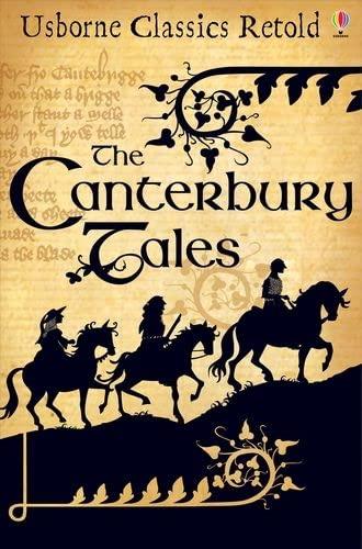 9780746099308: Canterbury Tales