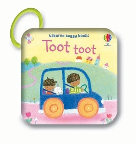 9780746099575: Toot Toot Buggy Book