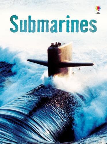 9780746099612: Submarines (Beginners Plus Series)