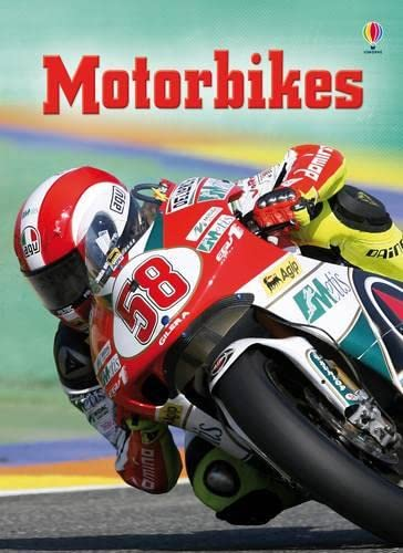 9780746099629: Motorbikes (Beginners Plus Series)
