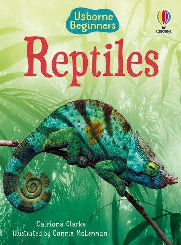 9780746099636: Reptiles (Beginners)