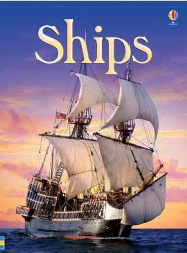 9780746099643: Ships (Beginners)