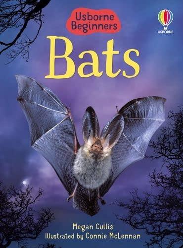 9780746099650: Bats (Beginners)