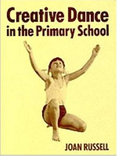 9780746303597: Creative Dance in the Primary School