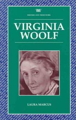 Virginia Woolf: Conversation With (Writers & Their: Marcus, Laura