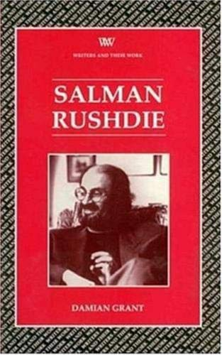 9780746307977: Salman Rushdie (Writers and their Work)