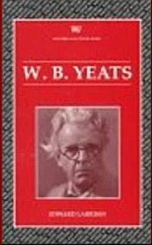 W.B. Yeats (Writers and their Work): Larrissy, Edward