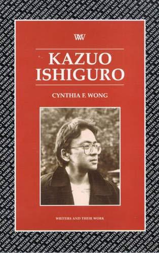 9780746308615: Kazuo Ishiguro