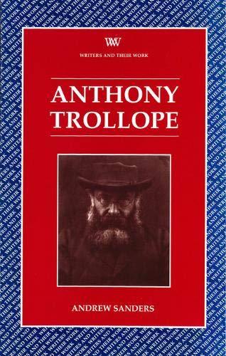 9780746308738: Anthony Trollope
