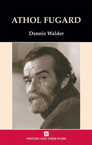 9780746309483: Athol Fugard (Writers & Their Work)