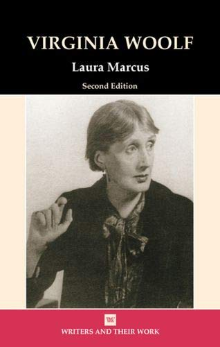 9780746309667: Virginia Woolf (Writers and Their Work (Paperback))