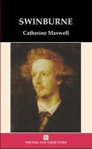 9780746309698: Algernon Swinburne (Writers and their Work)
